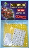 ND112 large plastic flex plates