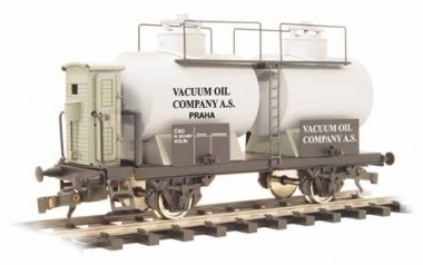 529  tanker for mineral oil and petroleum CSD