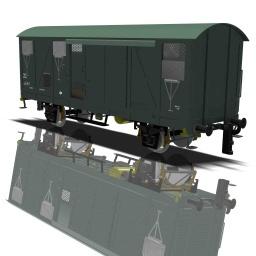 20230002 wagon SNCF