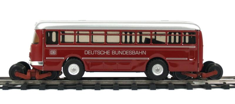 200 Schienen- Strassen- Omnibus