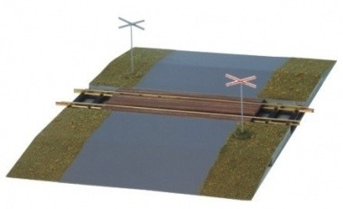836 level crossing ETS