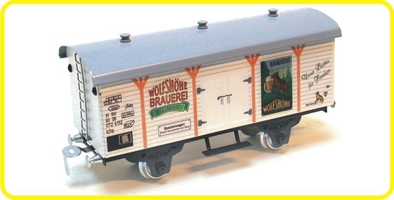 9562 bierwagen Wolfshühe