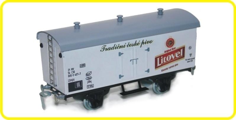9552 Bierwagen Litovel