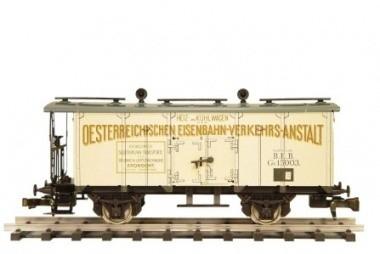 452 koelwagen BEB mineraalwater Krondorf remmersplatform