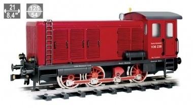 230 diesellocomotief V 36