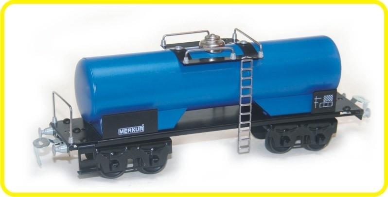 9601  Kesselwagen CSD