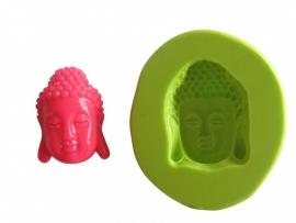 Sillis mal - buddha hoofd M