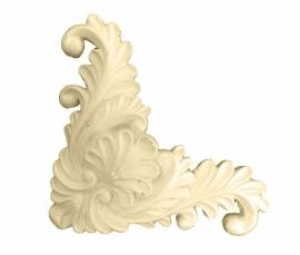 Sillicreations Mould | Ornament