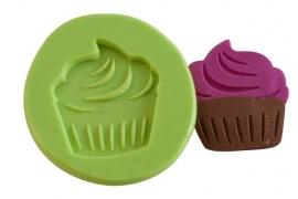 Sillis mal - Cupcake Swirl M0062