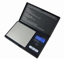 Digitale weegschaal 0.1/500 gram