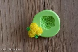 Sillis mal - sweet rosie M0033