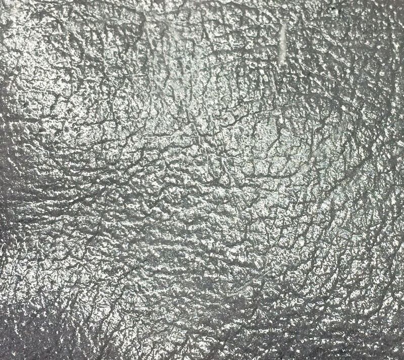 Sillicreations Mould   M0134 LEATHER / SKIN