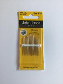 John James - sharps - JJ11050