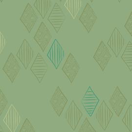 matchmade - Quartz foliage