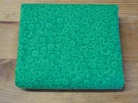 RJR fabrics - Millefiori groene 2627-15