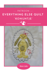 Everything Else Quilt