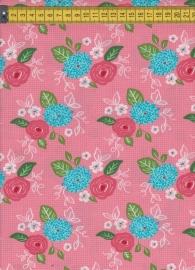 Gooseberry rose