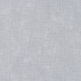 Quilter's linnen - Zilver grijs
