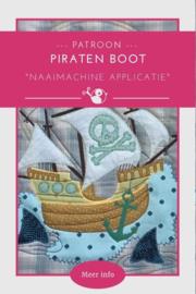 piraten boot