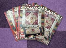 Cinnamon inspiration
