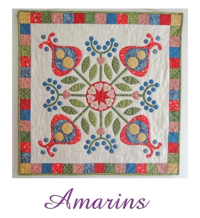 Amarins