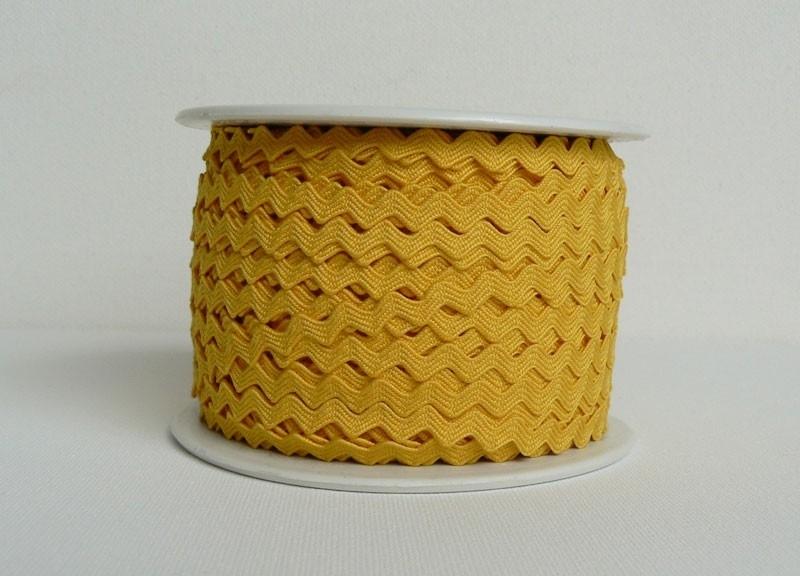 ARR-8-27 Yellow