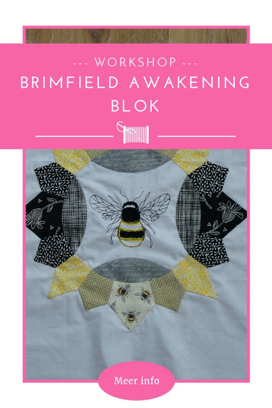 Brimfield Awakening blok