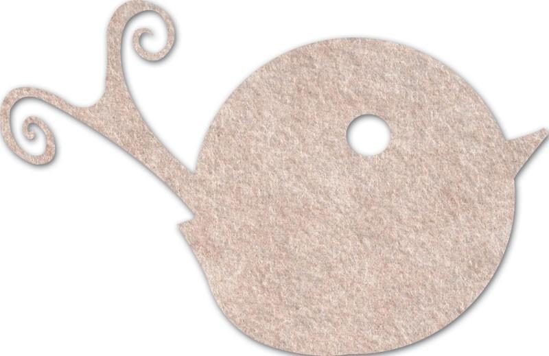 CP012 Cinnamon patch vilt