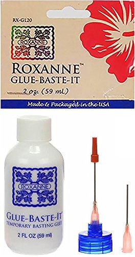 Roxanne glue-baste- it