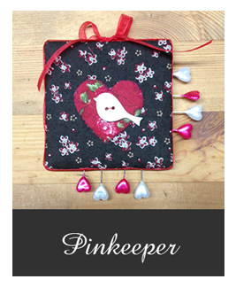 pinkeeper