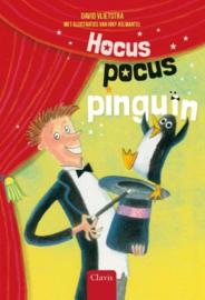 Hocus Pocus pinquin