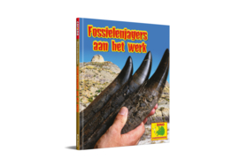 Fossielenjagers aan het werk