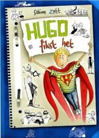 Hugo fikst het