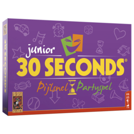 30 Seconds ® Junior - Bordspel