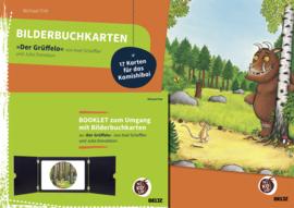 Gruffalo vertelplatenset - Duits