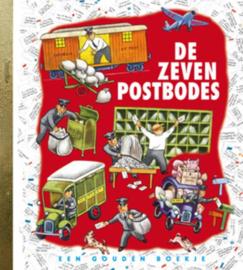 De zeven postbodes