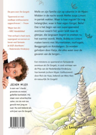 Gorgels en het geheim van de gletsjer deel 2