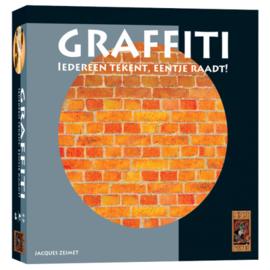 Graffiti - Bordspel