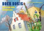 Boer Boris Paard van Sinterlaas vertelplaten