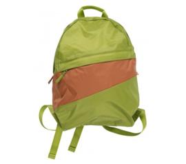 Foldable Backpack Apple & Horse