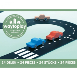 Way to play 24-delig