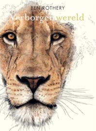 Verborgen wereld Zilveren penseel