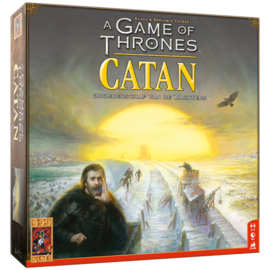 A Game of Thrones: Catan - Bordspel