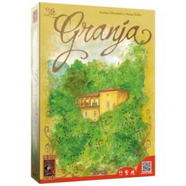 La Granja - Bordspel