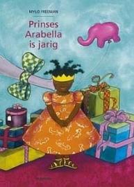 Kamishibai Vertelplatenset: Prinses Arabella is jarig