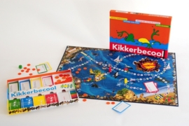 Bordspel Kikkerbecool