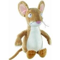 Muis van Gruffalo, knuffel  30 cm
