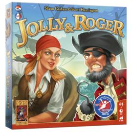 Jolly & Roger - Kaartspel