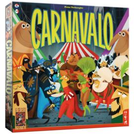 Carnavalo - Bordspel