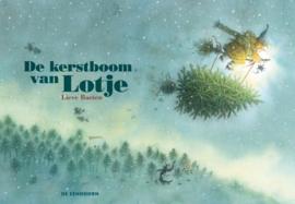 Vertelplaten de kerstboom van Lotje
